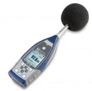 Sonomètre professionnel à convertisseur - Conforme à la norme de plus de 120 dB