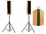 Sonorisation mobile - Active Box