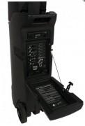 Sonorisation portable pour terrain de foot - Capacité sonore pouvant couvrir un stade foot