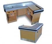 Sortie de caisse magasin - Adaptable en fonction du magasin