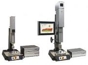 Soudeuse à ultrasons asservie - Fréquences disponibles : 20 – 30 – 40 – 50 kHz