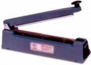 Soudeuse de sachet à impulsion manuelle - Longueur de soudure : de 200 à 500 mm