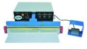 Soudeuse de sachet plastique - Longueur soudure : 450 - 600 mm - Puissance : 600 - 800 W