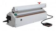 Soudeuse de sachets automatique - Largeur de soudure de 3 mm - Pédale électrique