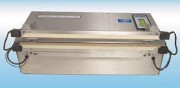 Soudeuse de table médicale - Longueur de soudure : 400 mm - Largeur de soudure : 8 mm