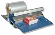 Soudeuse de table semi automatique - Largeur de soudure standard : 4mm