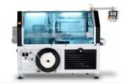 Soudeuse en continu - Cadence élevée : maxi 60/min selon dim. produit.