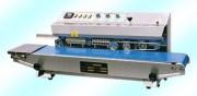 Soudeuse en continu horizontale - Tous types de film thermo soudables