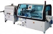 Soudeuse en L à afficheur numérique - Production : juqu'à 3600 pièces/h -  4 modèles - Automatique