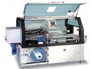 Soudeuse en L automatique pneumatique - Jusqu'à 3000 pièces/heure