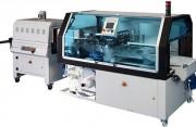 Soudeuse en L électrique à contrôle automatique - Production : juqu'à 3600 pièces/heure