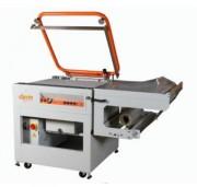 Soudeuse en L semi automatique compact - Dimensions du cadre de soudure (mm) : Jusqu'à 800 x 600