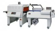 Soudeuse en L semi automatique modulaire - Production horaire : jusqu'à 900 paquets
