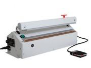 Soudeuse industrielle de sachets - Longueur de soudure de 300 mm à 1 020 mm.