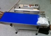 Soudeuse plastique manuelle - Manuelle, électro magnétique ou en continu