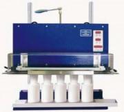 Soudeuse pour tubes thermoplastiques - Longueur de soudure : 400 mm - Largeur de soudure : 6 mm