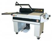 Soudeuse semi-automatique électrique - 2 formats : 400x550 mm - 640x800 mm
