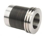 Soufflets métalliques flexibles - Diamètre intérieur (mm) : De 5.08 à 599