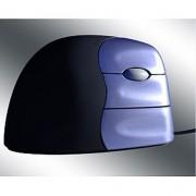 Souris verticale ergonomique - Résolution du pointeur optique de 800 à 2600 dpi