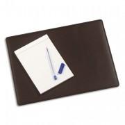 Sous-main en PVC conférence dimensions 30x40 cm coloris noir - Esselte