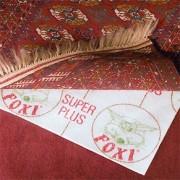 Sous tapis antidérapant - Anti-glissant universel pour tapis , taille : 45,5 x 1,65 m)