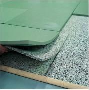 Sous tapis pour tatamis - Dimensions :  L 2m x l 1m x E 30mm