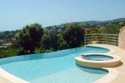 Spa piscine - Bien être et relaxation