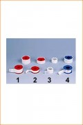 Sparadraps adhésifs 5 m x 2,5 cm (tissu) - [ref 423]