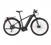 Speed bike à vitesse 45 km/h - Batterie : impulse Lithium-ion  -  Autonomie max  : 80 km