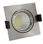 Spot LED 8 watts - Watts: 8W - Flux: 640 lm