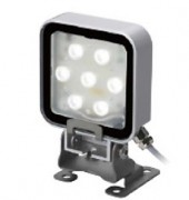 Spot led Atex antidéflagrant - Zone 2
