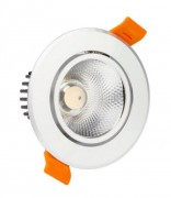 Spot plafonnier LED