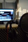 Spots publicitaires audio - Réception en moins d'une heure