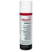 Anti-adhérent spray CERASKIN WELDLINE - Séchage extrêmement rapide