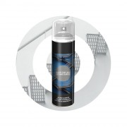 Spray zinc alu séchage rapide - Volume : 500 ml - Peinture de galvanisation