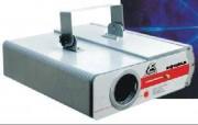 Squale laser LS 128 bleu - Serie Laser
