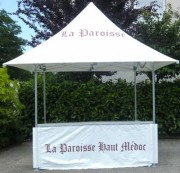Stand buvette