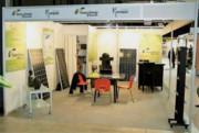 Stand modulaire en aluminium - Pour stand d'exposition modulaire