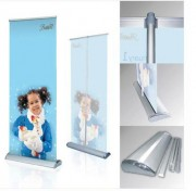 Stand roll up - 85*200 cm
