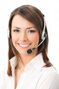 Standard téléphonique avec prise de messages
