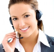 Standard téléphonique entreprise - Avec mise en relation et prise de messages