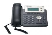 Standard téléphonique IP - Capacité : 10 postes