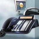 Standard téléphonique PABX pour entreprises - Solution de téléphonie pour entreprises
