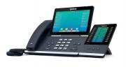 Standard téléphonique professionnel - Solutions de Communications Unifiées et faciles