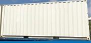 Station d'épuration conteneurisée - Capacité de filtration : 20 à 30 litres/h (720l/jour)