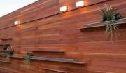 Station d'épuration en bois -  Résistance à la corrosion et environnement marin
