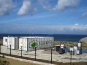 Station d'épuration en conteneur - Traitement biologiques des eaux usées simple, rapide et économique