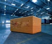 Station d'épuration pour habitation modulaire - Hors sol et conteneurisé