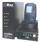 Station d'étalonnage automatique - Station d'étalonnage pour les détecteurs de gaz
