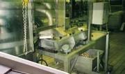Station de criblage etoiles caoutchouc - Sable, gravier et pouzzolane